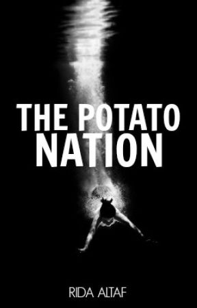 The Potato Nation by Breathing_Ink