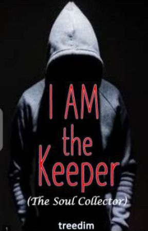I am the Keeper by treedim