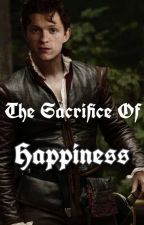 The Sacrifice Of Happiness  by fxtomholland