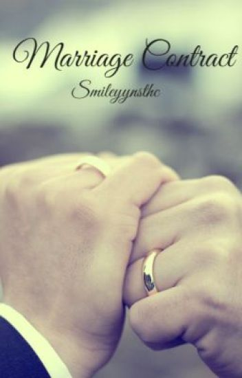 Marriage Contract Ziall Au  Smiley  Wattpad