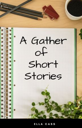 A Gather of Short Stories by Helen060802