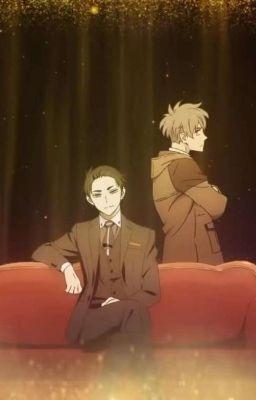 Đọc truyện [Fugou Keiji: Balance Unlimited] [DaiHaru] Anything - Bất kỳ điều gì