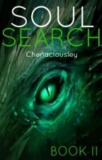 Soul Search II by Chenaciousley