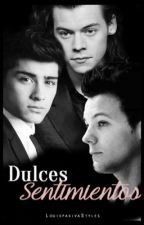 Dulces sentimientos (Zourry) by TheyUsedToBeTogether
