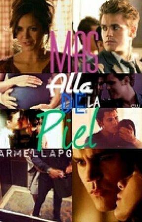 ·Mas Alla de La Piel· by carmellapg