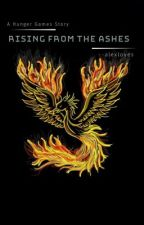 rising from the ashes || a hunger games story by -alexloves