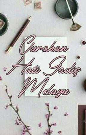 Curahan Hati Gadis Melayu by Ronadw