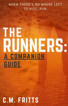 The Runners: Book 1 Companion Guide by cmfritts