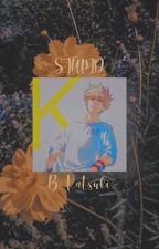 stupid. // b. katsuki x reader. by mirieocha