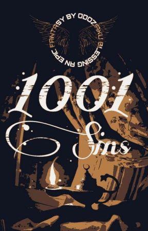 1001 Sins | ✔ by KweenKlara
