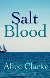Salt Blood by TheTravellingLemon