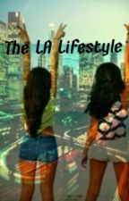 The LA Lifestyle ( Ricky Dillon) by MegaLovelyA