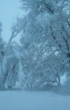 Avalanche ~JackBunny AU by septicrylerplier