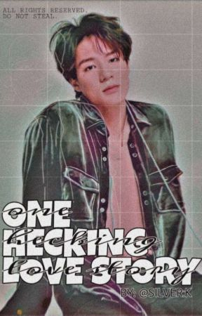 one hecking love story | norenmin by LostInSilver