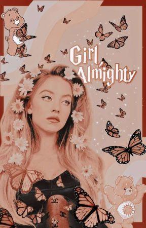 Girl, Almighty ━━ Cedric Diggory² (C.S.) by kurtistcwn