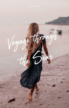 Journey of the Seas by gigi4710