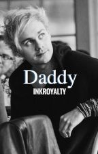Daddy »» M.C (Slow Updates) by InkRoyalty