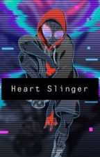 """""""Heart Slinger""""~ Miles Morales x reader [COMPLETED] by Izuukuuu"""