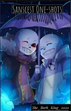 Sans x Sans/Sans X Anything one shots (Requests Open) by The_Borb_Queen_2020