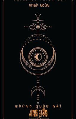 Đọc truyện Những lá bài linh hồn