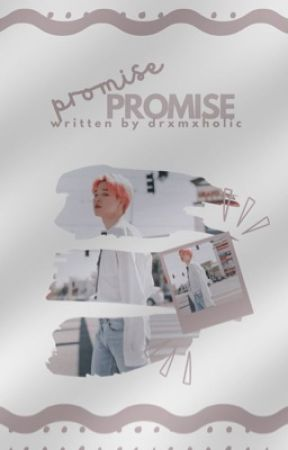 Promise | Cover Shop [Open] by drxmxholic