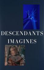 Descendants One-Shots by emporium_of_fandoms
