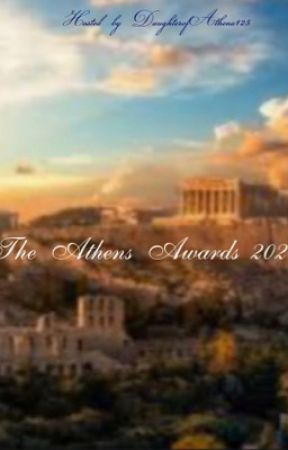 The Athens Awards 2020 by DaughterofAthena125