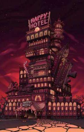 ✨Hazbin Hotel {The Originals - RPG}✨ by Baixinha_Revoltz