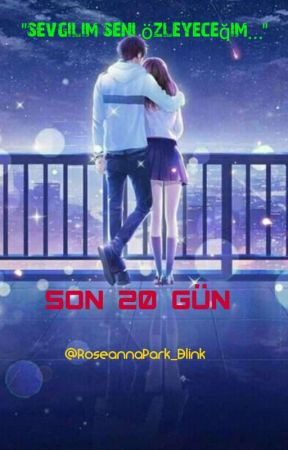Son 20 Gün  by RoseannaPark_Blink