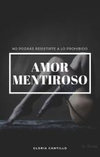 Amor Mentiroso (+18) Disponible en Amazon by GCRodri