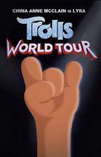Trolls World Tour by JayJayKutie
