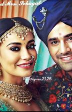 mr. and Mrs. Sehgal (behir) by kiya_aslam_shah