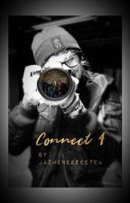 Connect 4 | 5sos by JazmineeeeeTea