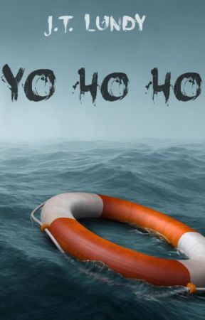 Yo Ho Ho by HappyUtopiaDay