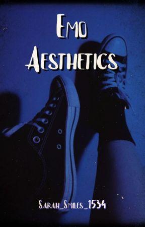 Emo Aesthetics by sarah_smiles_1534