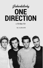 Jednodielovky - ONE DIRECTION                     s 15+/bez 15+ by LooBooOK