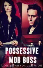 Possessive Mob Boss (Tom Hiddleston) by LokisBabydollBride