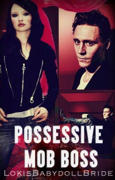 Possessive Mob Boss (Tom Hiddleston)