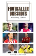 FOOTBALLER ONESHOTS || Accepting requests by Pom277