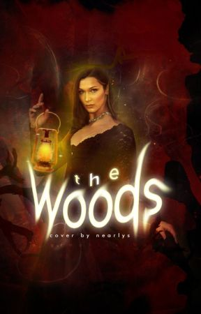 the woods | a graphics book + shop by nearlys
