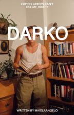 Darko by mikelaangelo