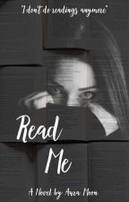Read Me by Aura-Moon