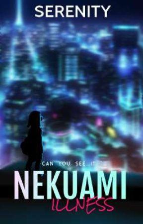 Nekuami Illness by KD_Karidea