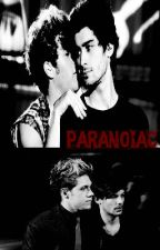 Paranoiac [Ziall] by TaylorMaeHoran