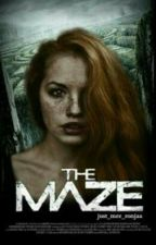 The Maze || 1 by shadesofronja