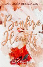 Bonfire Hearts (LAPRODECA #2) by latibulenz