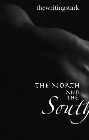 The North and the South by thewritingstark