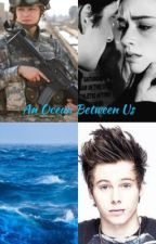 An Ocean Between Us (L.H.) by 1774Hemmings
