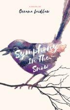 Symphony In The Snow by OceanaLaidlaw