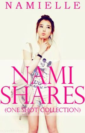 Nami Shares..... (T) by namielle